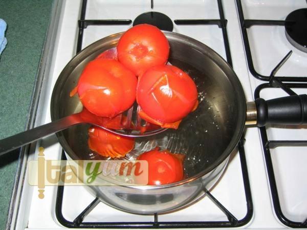 Tomato sauce (Sugo al pomodoro) | Vegetable recipes