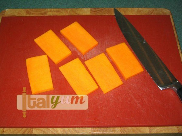 Federico's butternut squash and sage risotto | Risotto recipes
