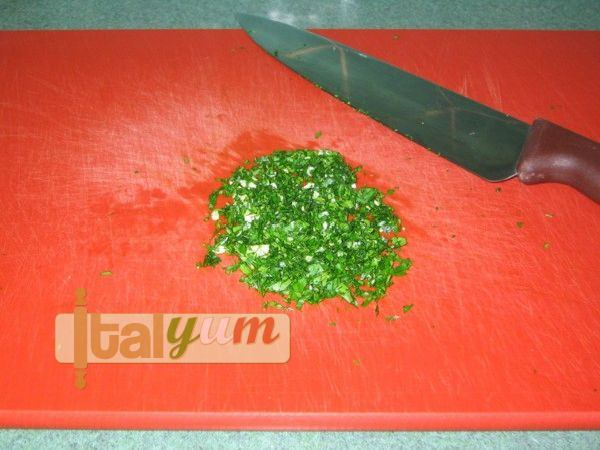 Rabbit Emilia-Romagna style | Meat Recipes