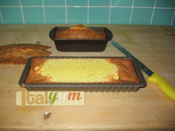 The best tea cake (Amor polenta) | Bakery