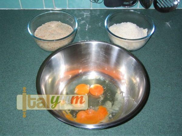 Passatelli in broth (Passatelli in brodo) | Special Recipes