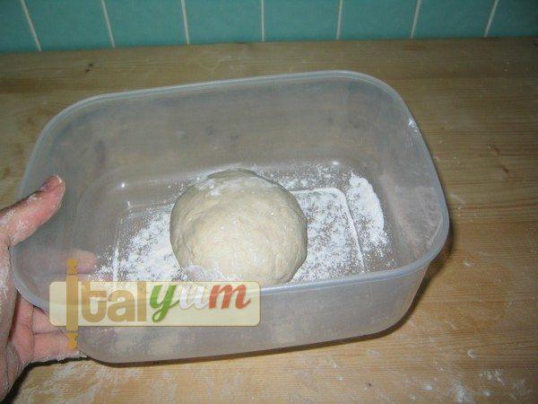 Fried dough parcels (Gnocco fritto)   Special Recipes