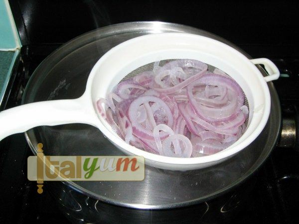 Marinated sardine fillets (Sardoncini marinati)   Special Recipes