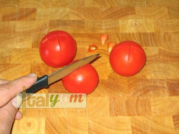 Rabbit Liguria style | Meat Recipes