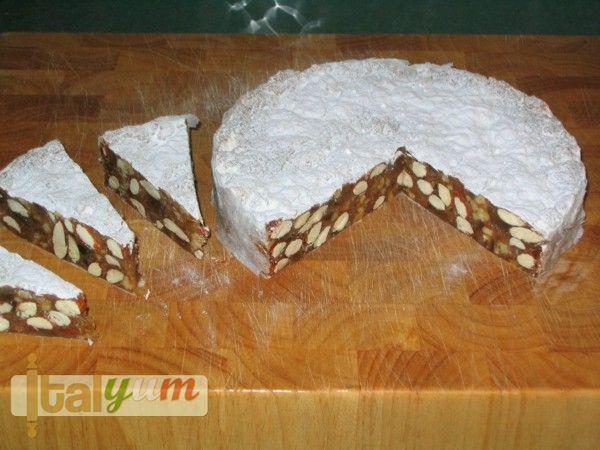 Panforte Margherita | Bakery