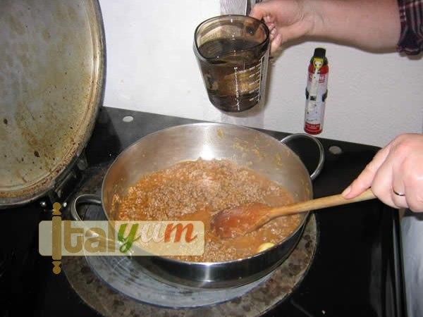 My family ragù (Italian meat sauce) | Meat Recipes
