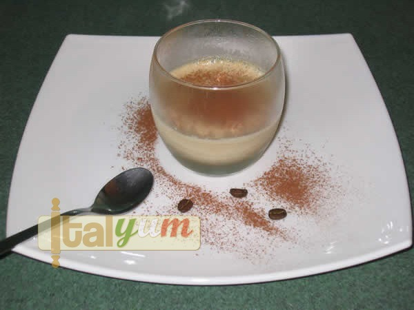 Panna cotta (coffee/vanilla flavoured) | Dessert Recipes