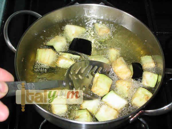 Sicilian vegetable stew (Caponata siciliana) | Vegetable recipes