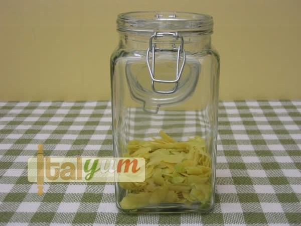 Limoncello | Special Recipes