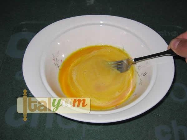 Mozzarella in a carriage (Mozzarella in carrozza)   Special Recipes