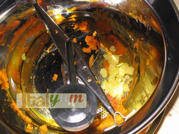 Pumpkin stuffing for ravioli (Ripieno di zucca per ravioli) | Top tips