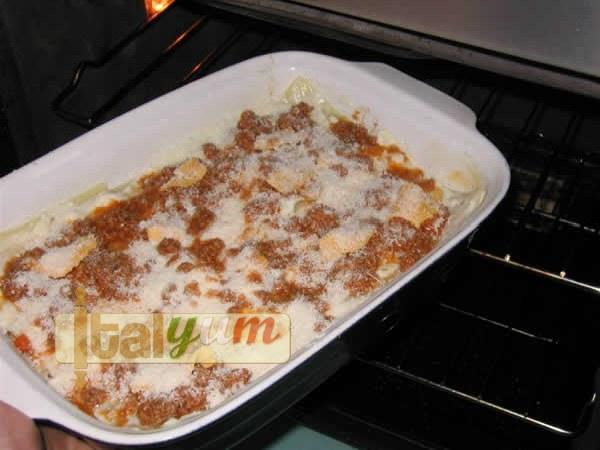 Lasagne my way | Pasta recipes