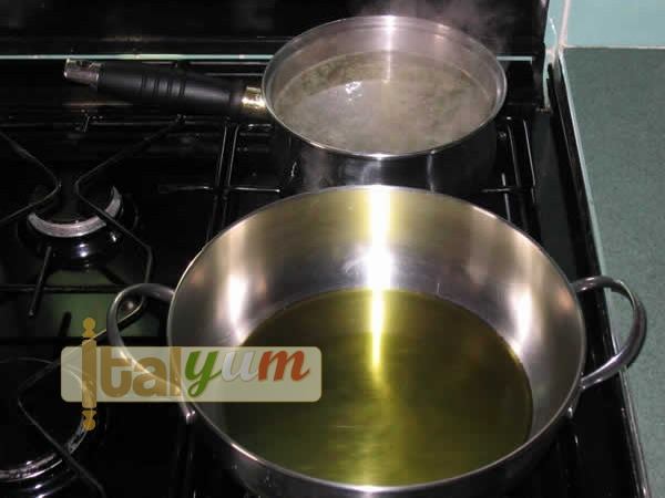 Fish Stew (Ciuppin)   Seafood recipes
