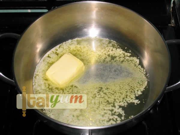 Bechamel sauce (Salsa besciamella) | Top tips
