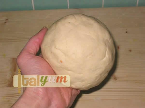 Cheese focaccia | Bakery
