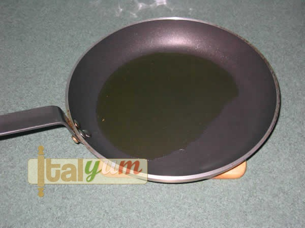 Roe Linguine (Linguine alla bottarga) | Pasta recipes