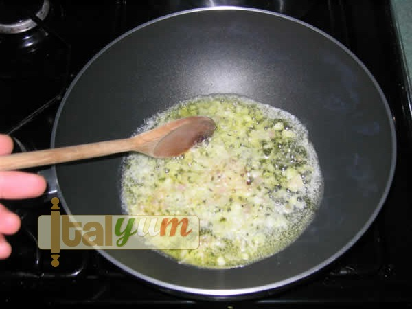 Pea risotto (risotto con i piselli) | Risotto recipes